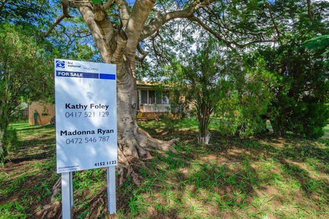 Picture of 11 John Moffat Road, GOOBURRUM QLD 4670