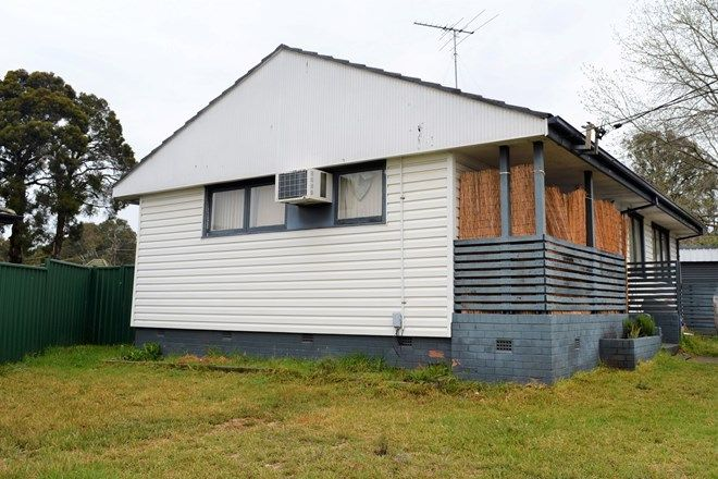 Picture of 53 Captain Cook Drive, WILLMOT NSW 2770