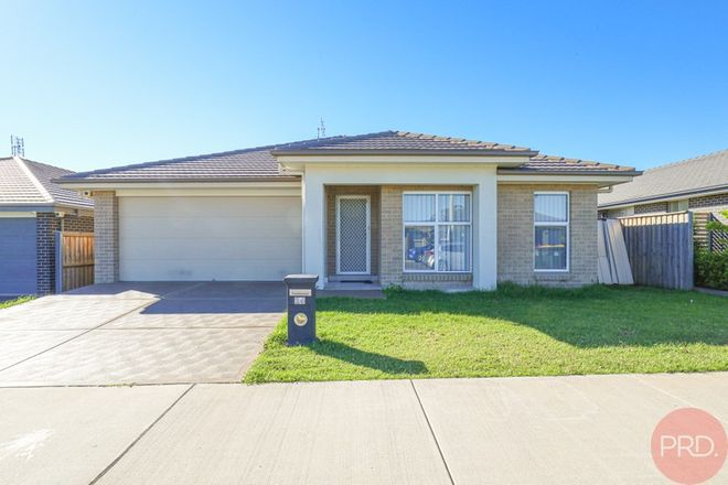 Picture of 14 Golden Whistler Avenue, ABERGLASSLYN NSW 2320