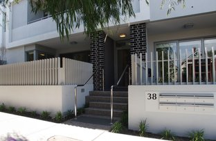 Picture of 2/38 Cowle Street, West Perth WA 6005