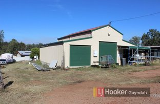 Picture of 5 Golden Spur Street, Eidsvold QLD 4627