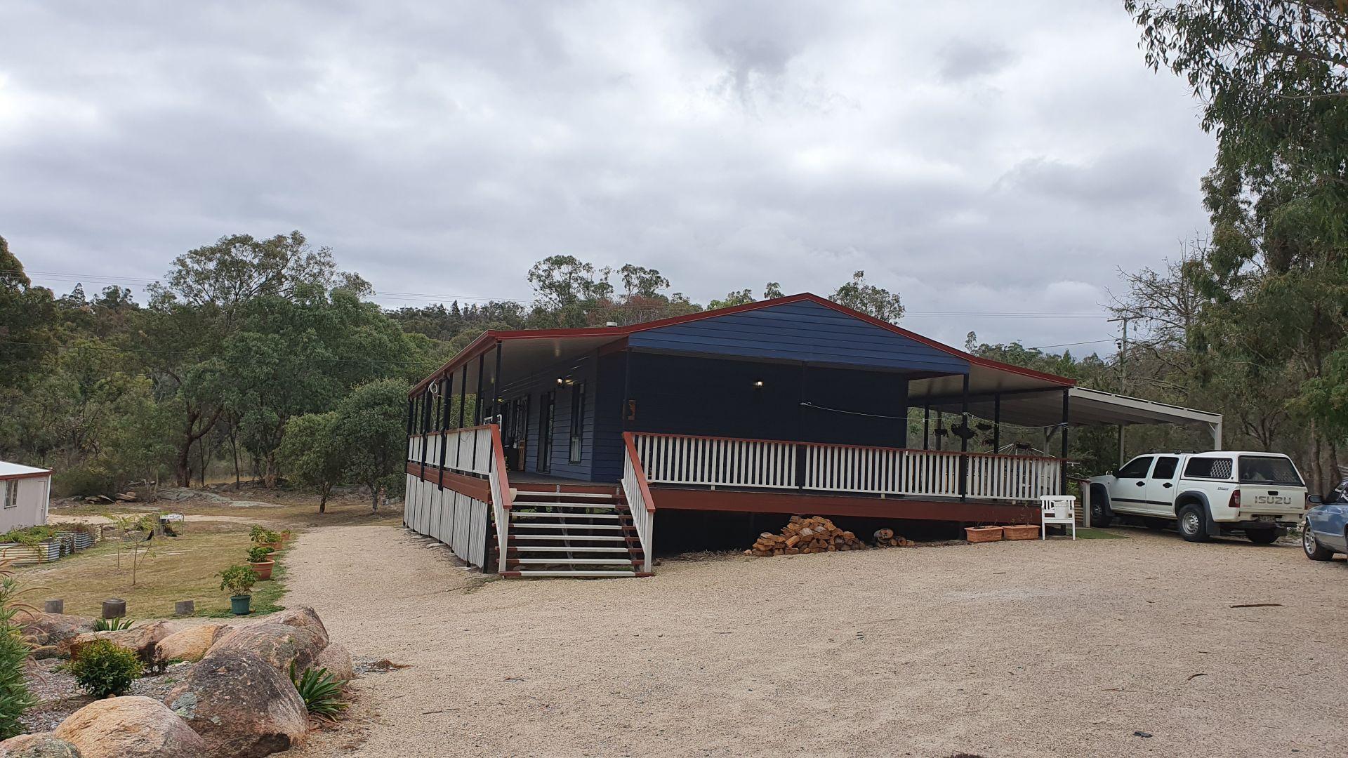138 Glenlyon Drive, Stanthorpe QLD 4380, Image 0