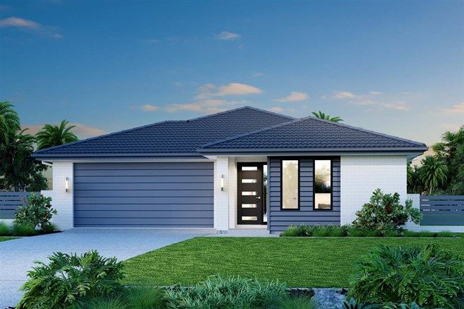 Picture of Lot 83 Explorer Estate, RURAL VIEW QLD 4740