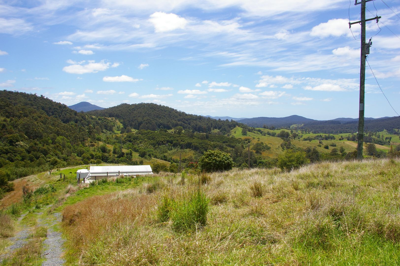 Lot 1,2,3/802 Bakers Creek Rd, Taylors Arm NSW 2447, Image 1