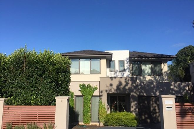 Picture of 1/127 Bambra Road, CAULFIELD VIC 3162
