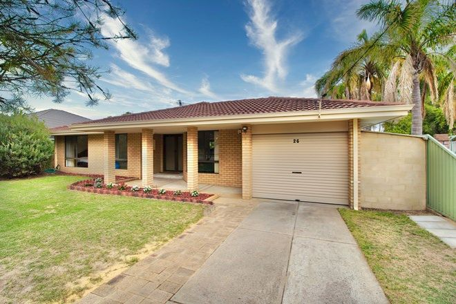 Picture of 26 Lynda Crescent, COOLOONGUP WA 6168