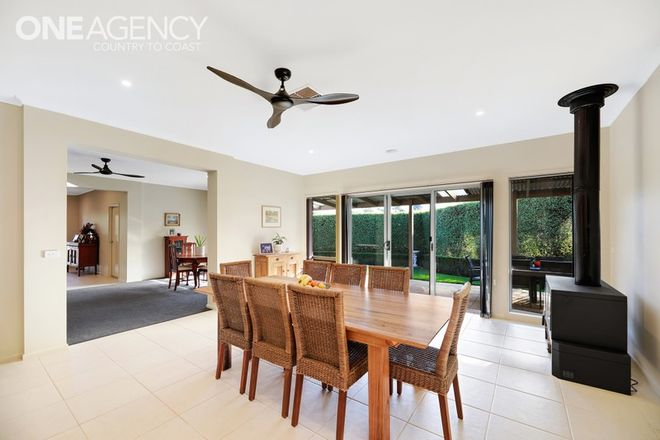 Picture of 4 Hume Court, WARRAGUL VIC 3820