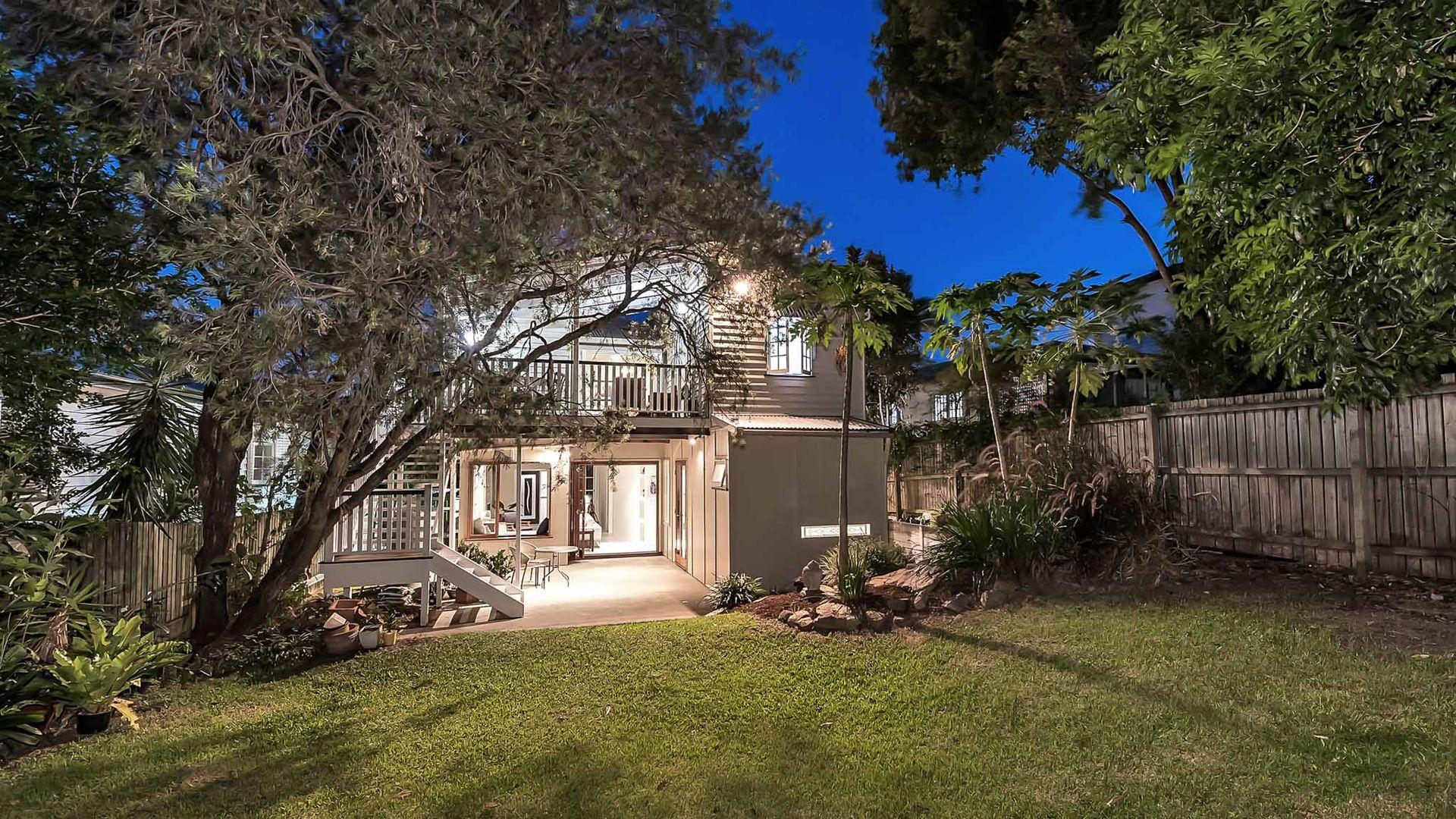 36 Carmel Street, Bardon QLD 4065, Image 1