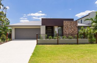 Picture of 26 Hans Street, Upper Coomera QLD 4209