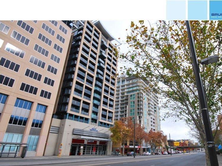 808/102-105 North Terrace, Adelaide SA 5000, Image 2