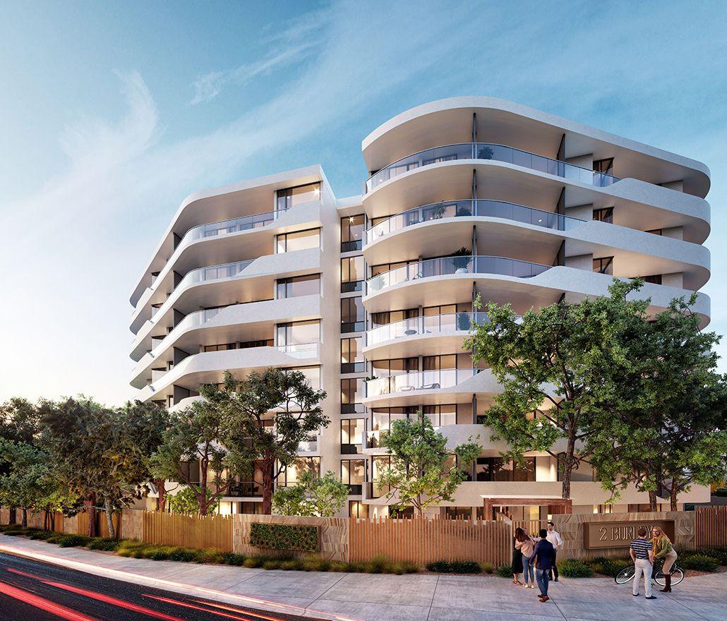 706/2 Burley Street, Lane Cove North NSW 2066, Image 2