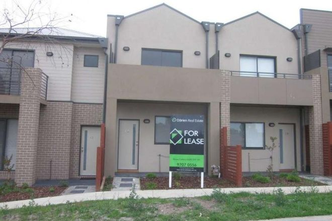 Picture of 40 Demmie Mews, LYNDHURST VIC 3975