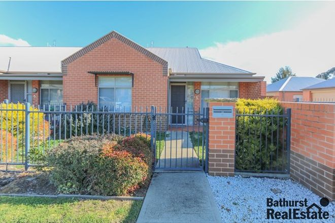 Picture of 5/48 Rosemont Avenue, KELSO NSW 2795