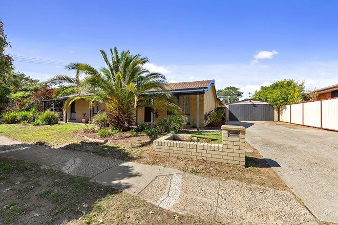 Picture of 80 Hemmings Crescent, RICHARDSON ACT 2905