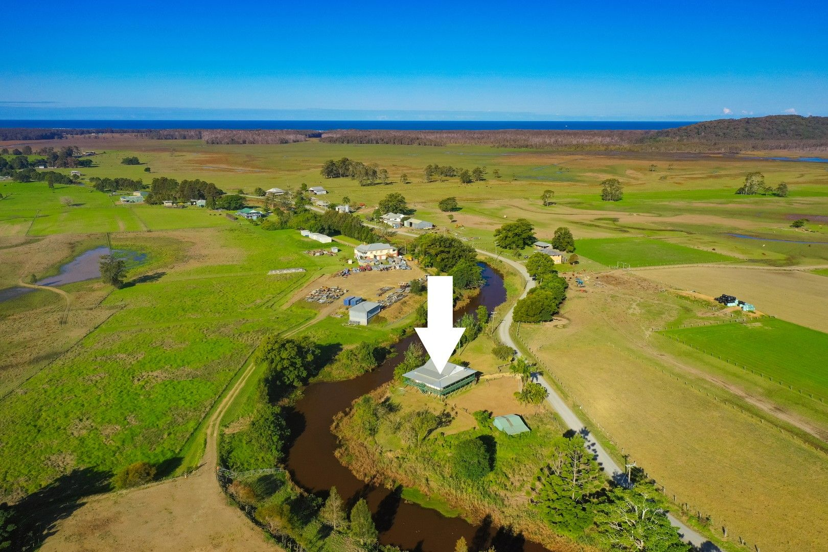 1612 Belmore River Right Bank Road, Belmore River NSW 2440, Image 0