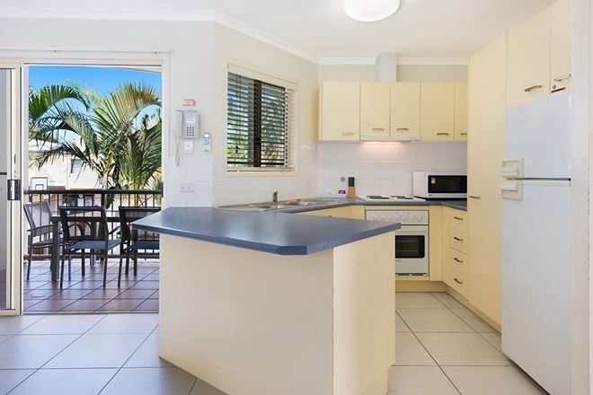 Picture of 10/3-5 First Avenue, COOLUM BEACH QLD 4573