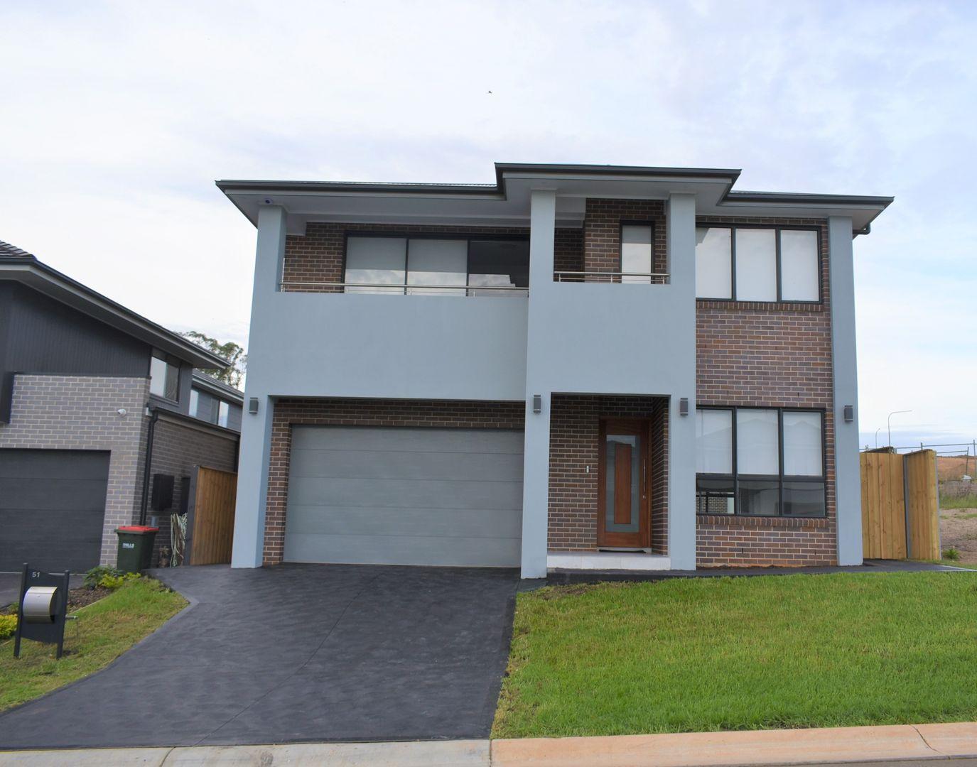 51 Hannaford Avenue, Box Hill NSW 2765, Image 1