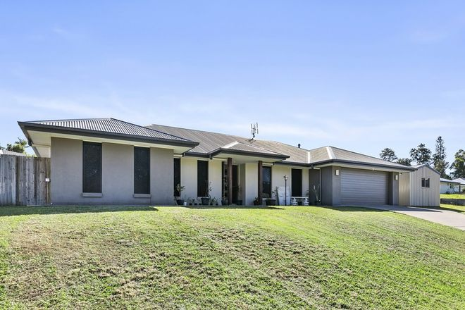 Picture of Wisteria Lane, SOUTHSIDE QLD 4570