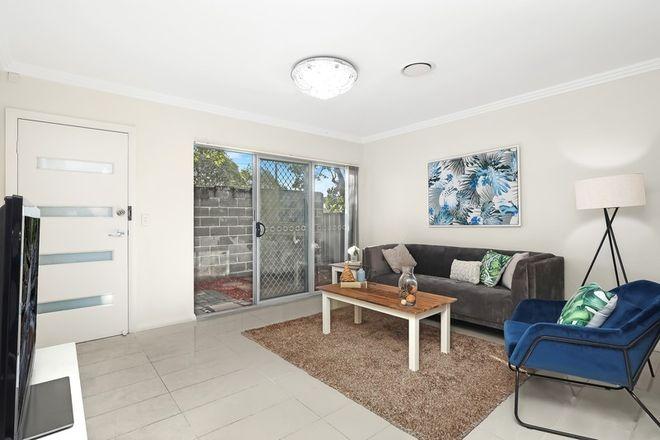 Picture of 1/103-107 John Street, LIDCOMBE NSW 2141