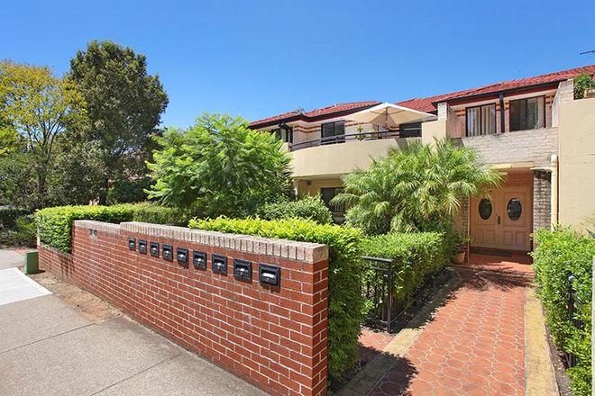 8/39-43 Fennell Street, NORTH PARRAMATTA NSW 2151