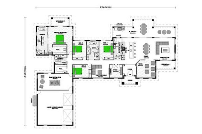 Picture of Lot 20 Royal Estate, SAMFORD VILLAGE QLD 4520