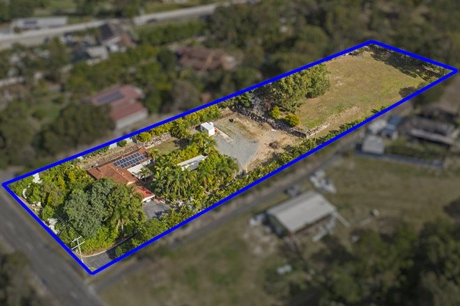 Picture of 75-77 Glade Drive, GAVEN QLD 4211