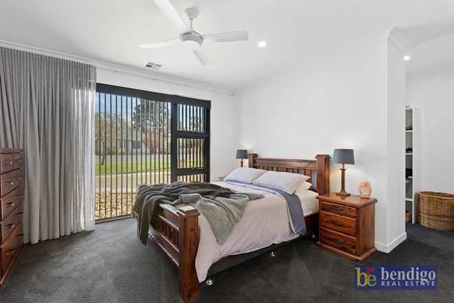 Picture of 137 Mackenzie Street West, GOLDEN SQUARE VIC 3555