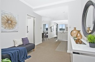 Picture of P402/81-86 Courallie Avenue, Homebush West NSW 2140