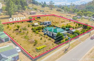 Picture of 1 Bell Street, Derby TAS 7264