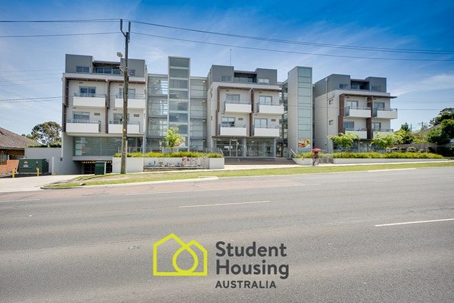 Picture of 117/1457 North Road, CLAYTON VIC 3168