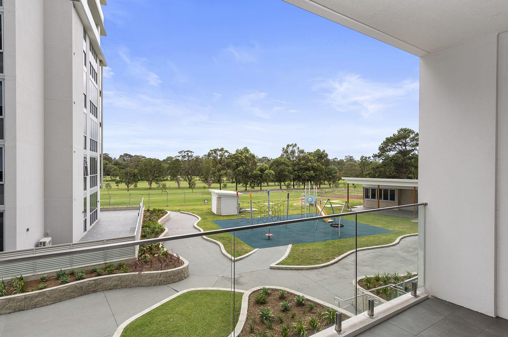 A105/86 Centenary  Drive, Strathfield NSW 2135, Image 0