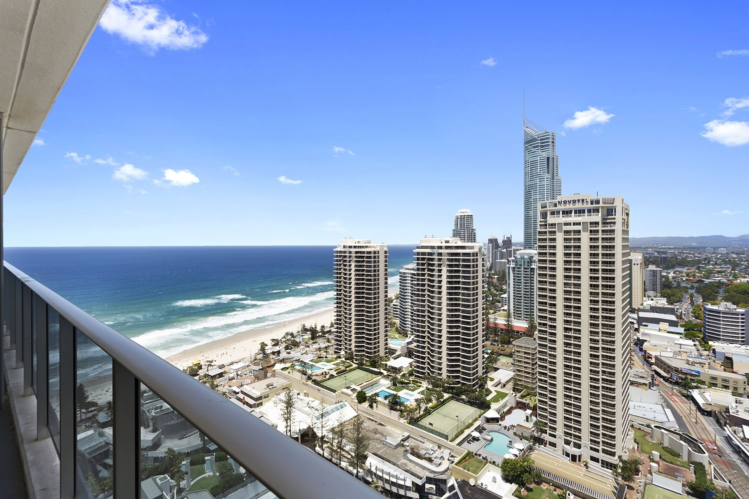 3113 'H-Residences' Surfers Paradise Blvd, Surfers Paradise QLD 4217, Image 0
