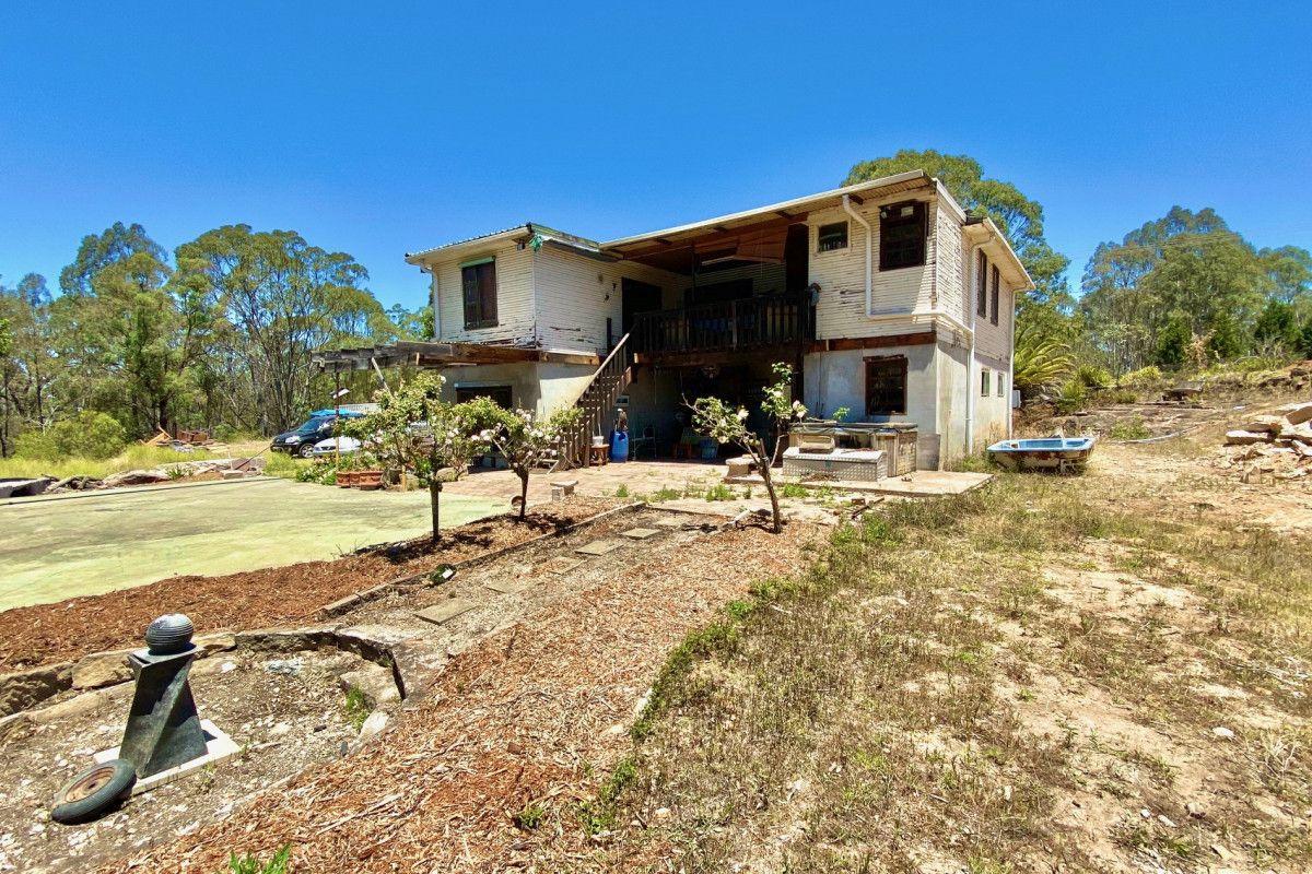488 East Kurrajong Road, East Kurrajong NSW 2758, Image 1