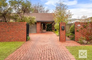 Picture of 4A Torrens Street, Linden Park SA 5065