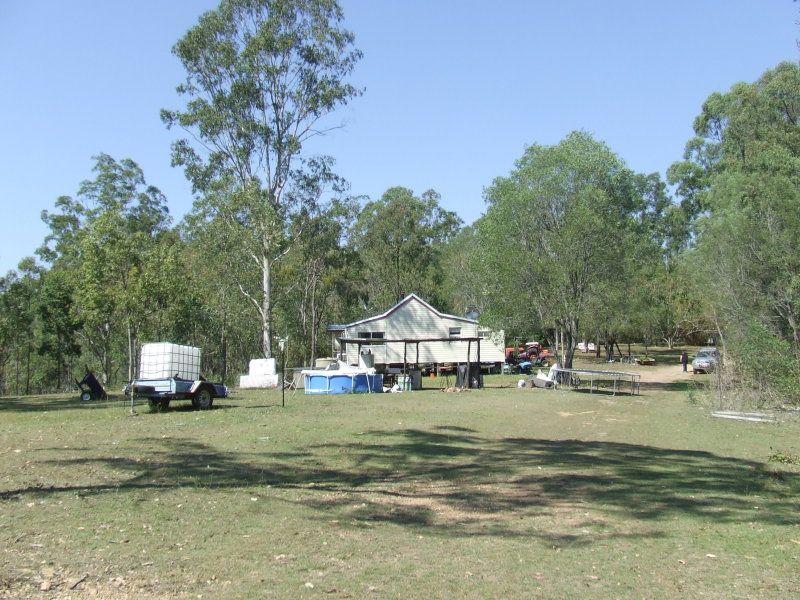 Gaeta Road, Gaeta QLD 4671, Image 2