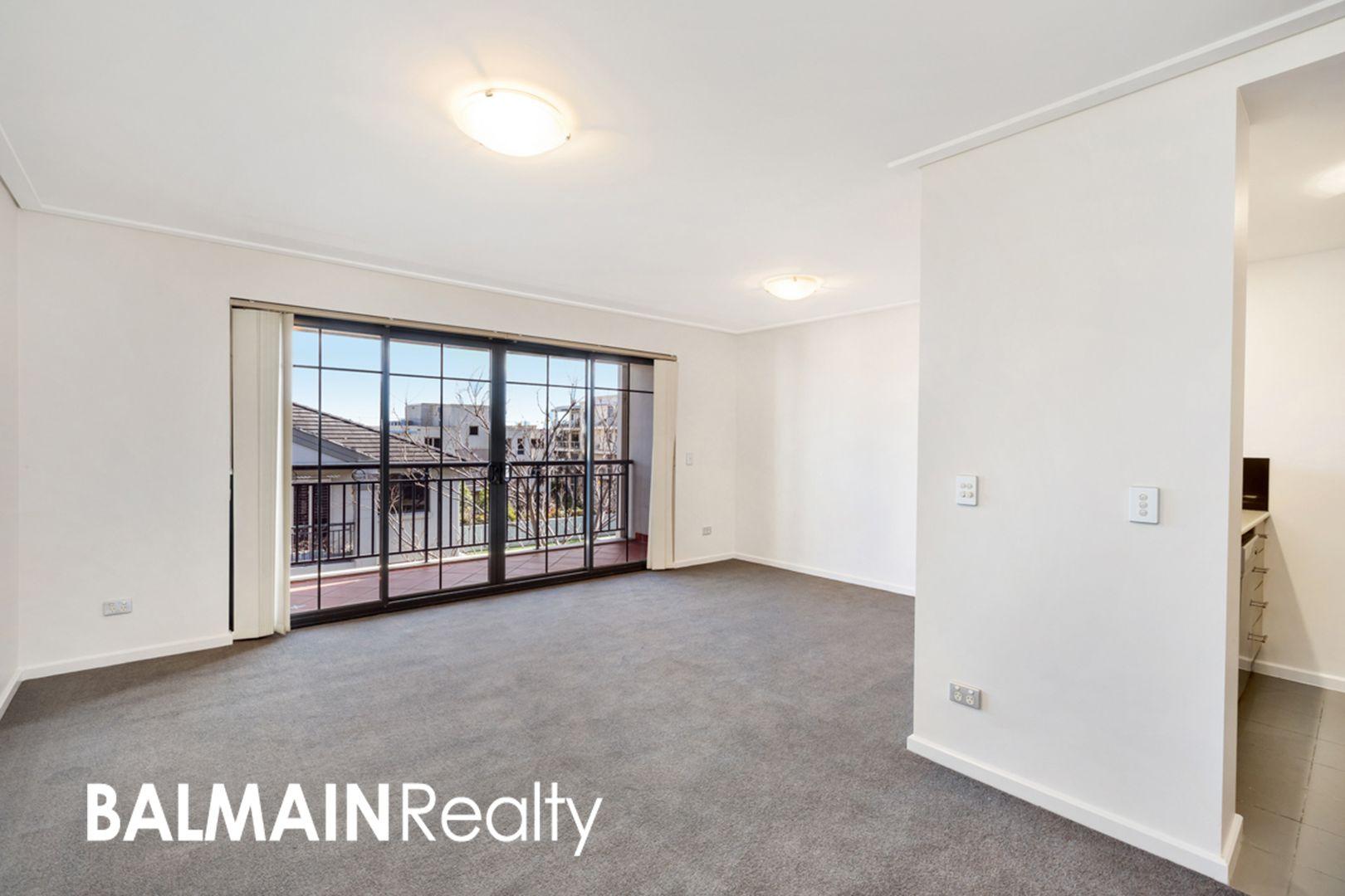 Level 3/9 Yara Avenue, Rozelle NSW 2039, Image 0