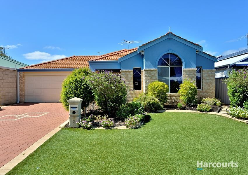 3 Darwin Terrace, Dudley Park WA 6210, Image 0