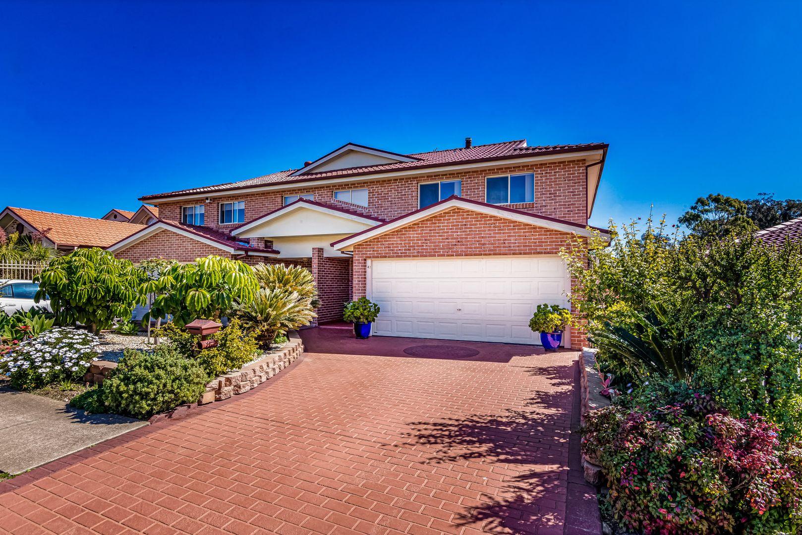 43 Winburndale Road, Wakeley NSW 2176, Image 0