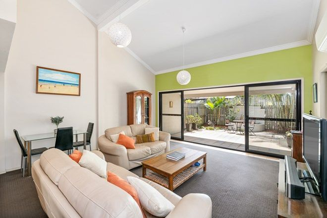 Picture of 4/52 Stevenson Street, ASCOT QLD 4007