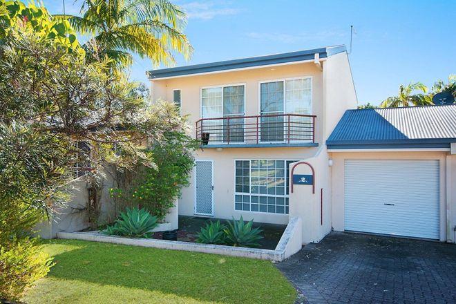 2/2 Taylor Avenue, GOONELLABAH NSW 2480