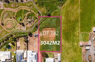 Picture of Lot 742 Valley Road, Angaston SA 5353