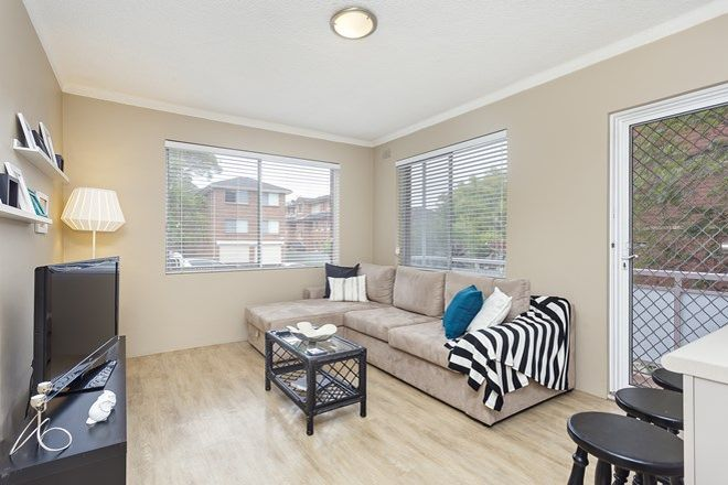 Picture of 2/4 Hatton Street, RYDE NSW 2112