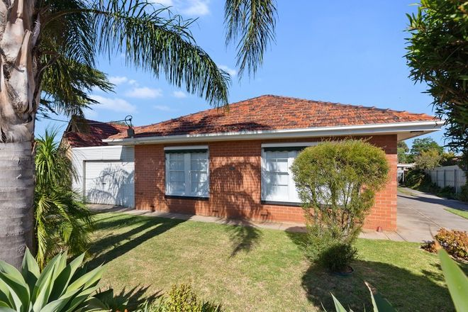 Picture of 1/502 Goodwood Road, CUMBERLAND PARK SA 5041