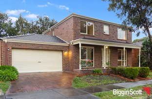 Picture of 6 Bowen Crescent, Burwood East VIC 3151