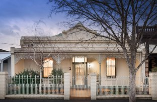 Picture of 80 Fergie Street, Fitzroy North VIC 3068