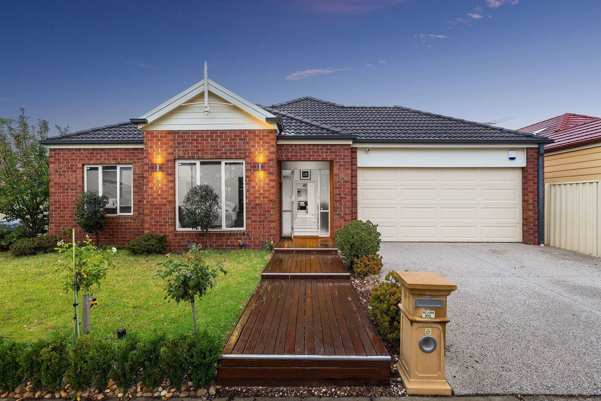 16 Baltimore Drive, Point Cook VIC 3030, Image 0