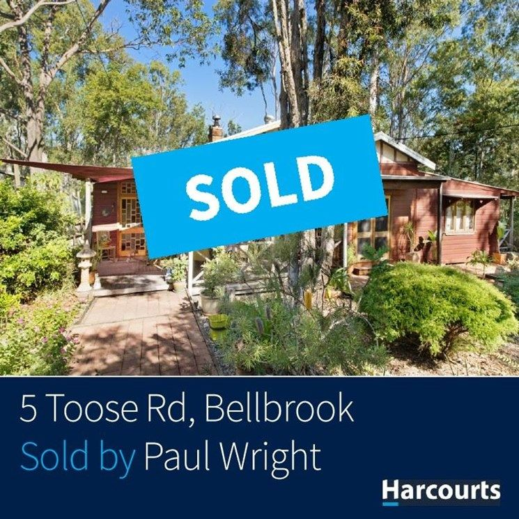 5 Toose Road, Bellbrook NSW 2440, Image 1