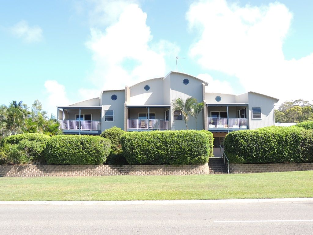 1/2 Tate Street, Agnes Water QLD 4677, Image 0
