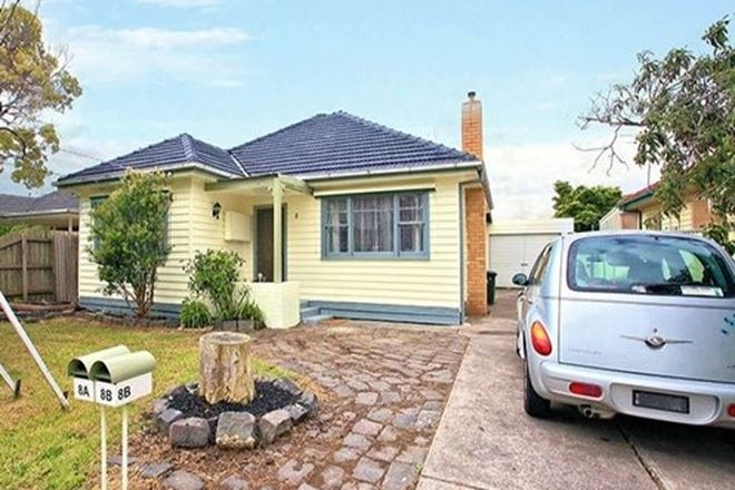 Picture of 8 Baynton Ave, SUNSHINE NORTH VIC 3020
