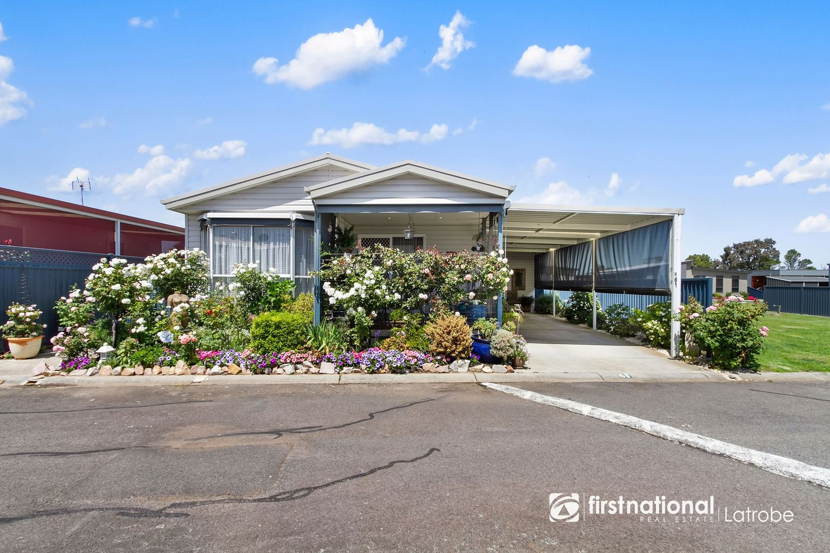 R61/35 Airfield Road, Traralgon VIC 3844, Image 0